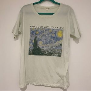 Urban Outfitters Graphic t shirt